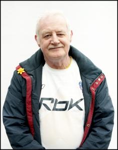 Frank Iddon